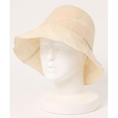 ROSE BUD / (odds)バケットハット WOMEN 帽子 > ハット