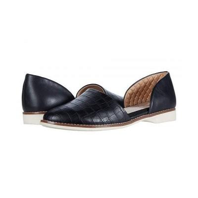 Dr. Scholl's ドクターショール レディース 女性用 シューズ 靴 ローファー ボートシューズ Choice - Black