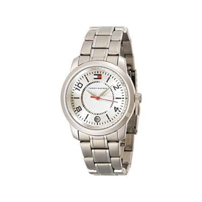 送料無料!トミーヒルフィガーメンズ1790615Classic Watch