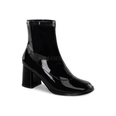 レディース 靴 ブーツ Women's Funtasma Gogo 150 Ankle Boot