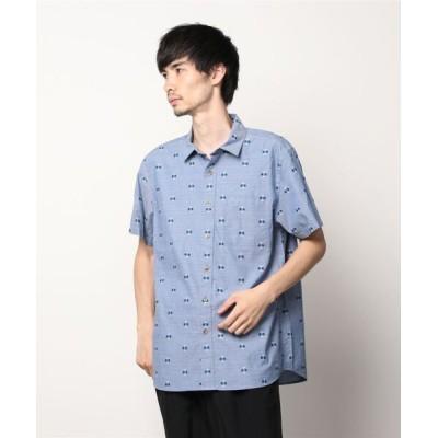 シャツ ブラウス Carson Shirt