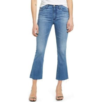 エージー AG レディース ジーンズ・デニム ボトムス・パンツ The Jodi Crop Flare Jeans 12 Years Waves