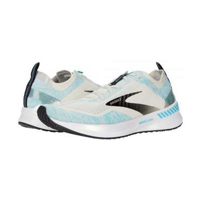 Brooks ブルックス メンズ 男性用 シューズ 靴 スニーカー 運動靴 Bedlam 3 - Jet Stream/Antarctica/Capri