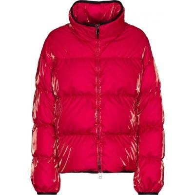 モンクレール Moncler レディース ダウン・中綿ジャケット アウター grenit down jacket Pink