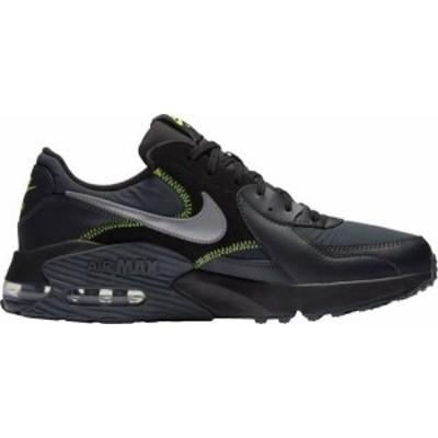 ナイキ メンズ スニーカー シューズ Nike Men's Air Max Excee Shoes Grey/Silver/Yellow