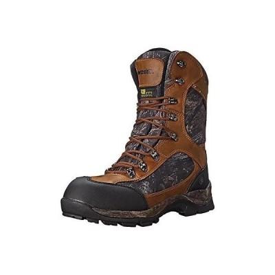 ブーツ シューズ 靴 Northside Northside 2742 メンズ Prowler 400 Tan Waterproof Hunting ブーツ シューズ 9 BHFO