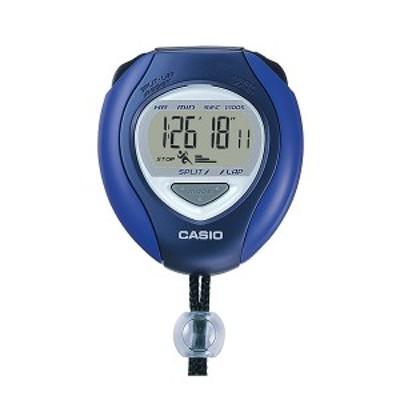 【正規品】CASIO カシオ HS-6-2JH 1/100秒計測 ストップウオッチ
