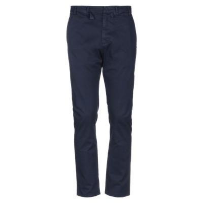 ヌメロ ヴェントゥーノ N°21 パンツ ダークブルー 54 コットン 98% / ポリウレタン 2% パンツ