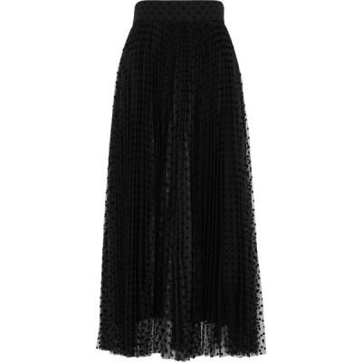 ジマーマン Zimmermann レディース ひざ丈スカート スカート Lucky polka-dot tulle midi skirt Black