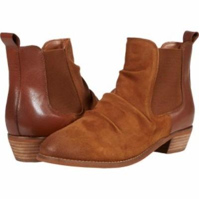 ソフトウォーク SoftWalk レディース ブーツ シューズ・靴 Rockford Cognac Leather