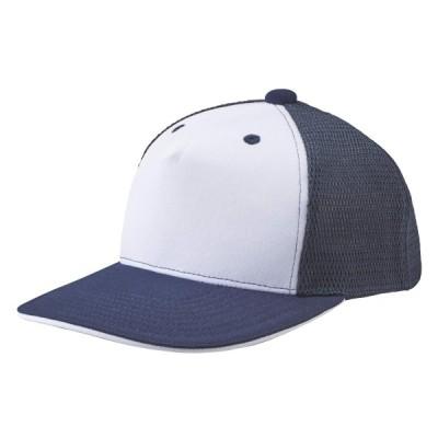 DESCENT(デサント) 野球 フロントパネルキャップ ネイビー L C-7001