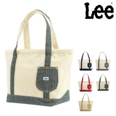 【レビューを書いてポイント+5%】Lee トートバッグ A4 肩掛け メンズ レディース 320-721 リー   コットン  nifty