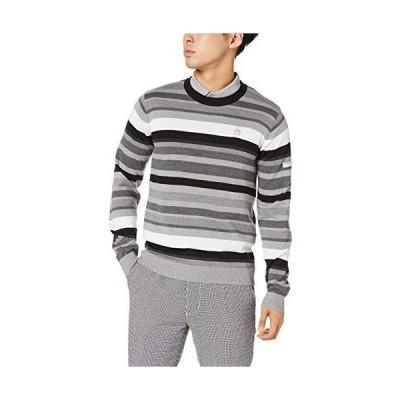 [マンシングウェア] セーター MGMMJL02CH メンズ GY00(グレー) 日本 LL (日本サイズ2L相当)