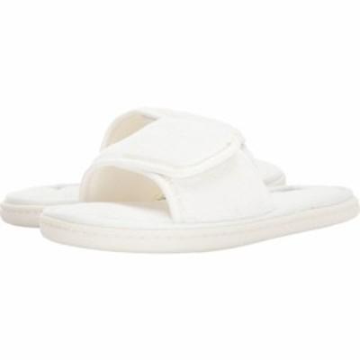 テンピュール ペディック Tempur-Pedic レディース スリッパ シューズ・靴 Geana Cream
