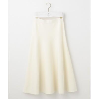 【クミキョク/組曲】 【Rythme KUMIKYOKU】Minimalism フレアスカート