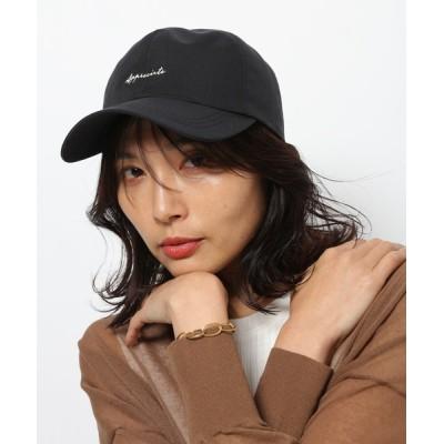 BARNYARDSTORM / BARNYARDSTORM / 発水ロゴCAP WOMEN 帽子 > キャップ