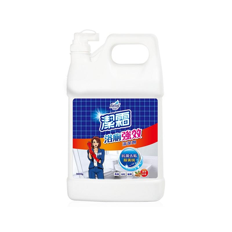 新潔霜 S浴廁專用清潔劑