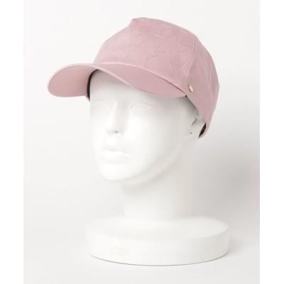MOONBAT / キャップ 【★刺繍】 WOMEN 帽子 > キャップ