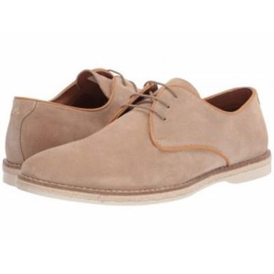 Steve Madden スティーブマデン メンズ 男性用 シューズ 靴 オックスフォード 紳士靴 通勤靴 Lido Oxford Sand Suede【送料無料】