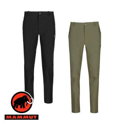 マムート Trekkers 3.0 SO Pants AF Men メンズ パンツ 1021-00800