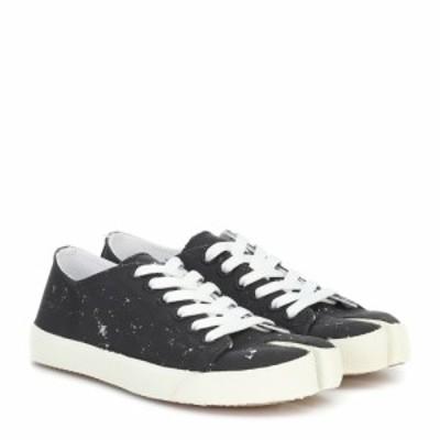 メゾン マルジェラ Maison Margiela レディース スニーカー シューズ・靴 Tabi deconstructed sneakers