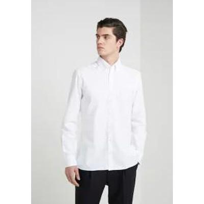 Hackett London メンズシャツ Hackett London SLIM FIT WASHED OXFORD - Shirt -