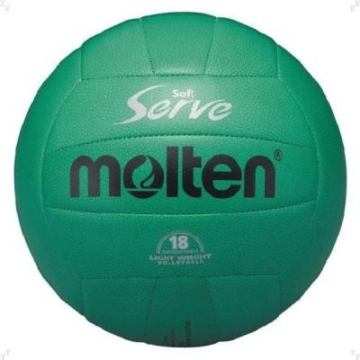 モルテン(Molten) 授業用バレーボール EV4G 13SS