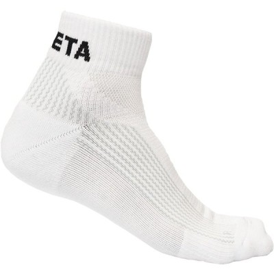 アスレタ ATHLETA トレーニングショートソックス ショートソックス 05176-WHT (ホワイト)