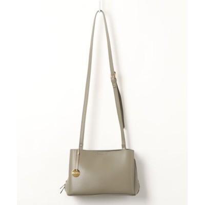 SHICATA / 三層ショルダー WOMEN バッグ > ショルダーバッグ