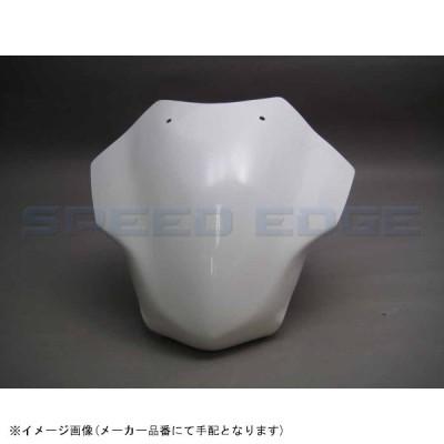 [S66122] A-TECH(エーテック) ゼッケンプレート FW GSXR1000 03-04