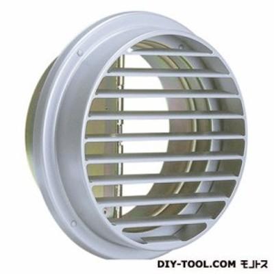 西邦工業 外壁用ステンレス製換気口(ベントキャップ)厚型防火ダンパー付 (SVD100FS)