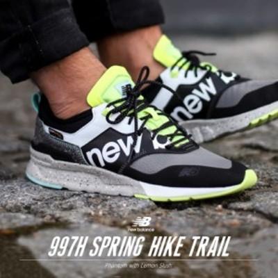 NEW BALANCE ニューバランス スニーカー 靴 シューズ ランニングスタイル トレーニング メンズ ストリート ファッション カジュアル スポ