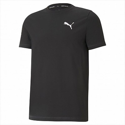 [PUMA]プーマ ACTIVE ソフト Tシャツ (588869)(01) プーマ ブラック[取寄商品]