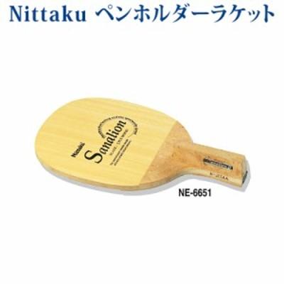 【取寄品】 ニッタク サナリオンR NE6651 2018SS 卓球