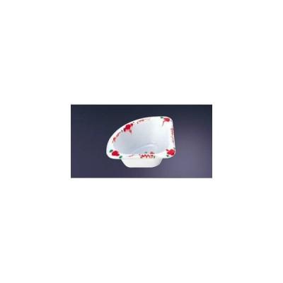 プラカップ赤絵 三角コーナー TZ-2(500枚入)