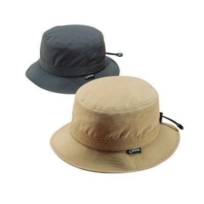 【3月下旬の入荷予定】ドン・ベルモード 日本製ゴアテックス(R)ハット 晴雨兼用 防水 帽子 メンズ