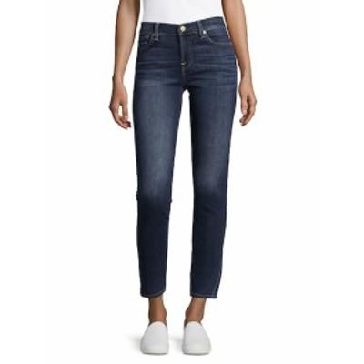 7 フォー オールマンカインド レディース パンツ デニム Gwenevere Washed Jeans
