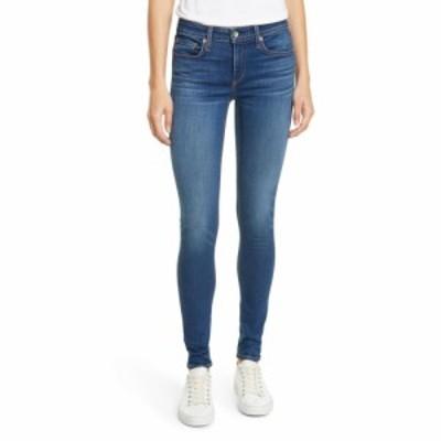 ラグandボーン RAG and BONE レディース ジーンズ・デニム ボトムス・パンツ Cate Skinny Jeans Stevie