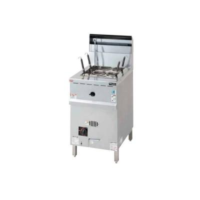 MRY-C04 都市ガス LPガス プロパンガス マルゼン 業務用 涼厨 ゆで麺機 茹で麺機 角槽 幅450×奥行600×高さ800 新品 別料金にて 設置 入替 回収 処分 廃棄