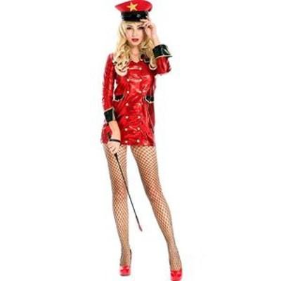 ポリス 警察 コスプレ ハロウィン アーミー 警察官 婦警 制服 女性 婦人警官 軍人 衣装 コスプレ ハロウィン 仮装 コスチューム ポリスウ