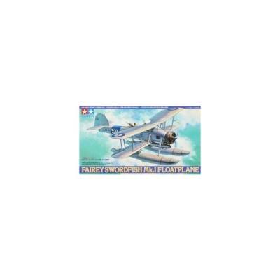 61071 1/48 フェアリー ソードフィッシュMk.1 水上機型 タミヤ/新品