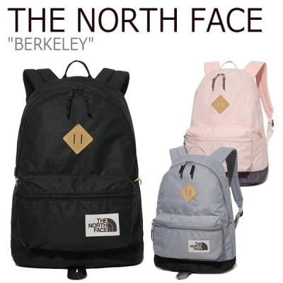 ノースフェイス バックパック THE NORTH FACE メンズ レディース BERKELEY バークレー リュック デイバッグ NM2DK15A/B/C 新品未使用 新古品