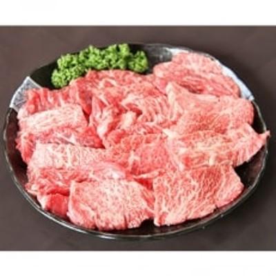 いちかわ精肉店「焼肉用(肩・モモ)500g 010AA05N