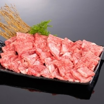 高級和牛「熊野牛」 特選ロース焼肉 1kg 4等級以上