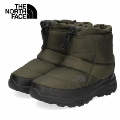 ザ ノースフェイス メンズ レディース ブーツ THE NORTH FACE NF51874 NT NT-51874 ヌプシブーティーウォータープルーフVIショート ニュ
