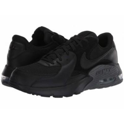 Nike ナイキ メンズ 男性用 シューズ 靴 スニーカー 運動靴 Air Max Excee Black/Black/Dark Grey【送料無料】