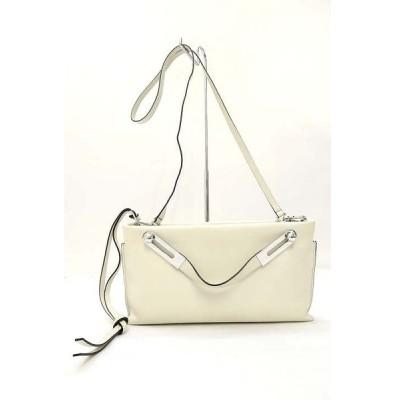 【中古】ロエベ LOEWE Missy Small Leather Bag ミッシー スモール レザー 2way バッグ  【ベクトル 古着】