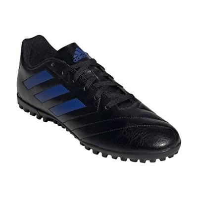 アディダス Goletto VII Tf メンズ スニーカー 靴 シューズ Core Black/Team Royal Blue/Team Royal Blue