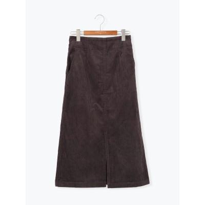 オヤココールタイトスカート