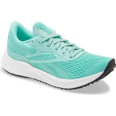 リーボック REEBOK レディース ランニング・ウォーキング シューズ・靴 Floatride Energy Grow Running Shoe Pixl Mint/Semipixl Mint/Blk
